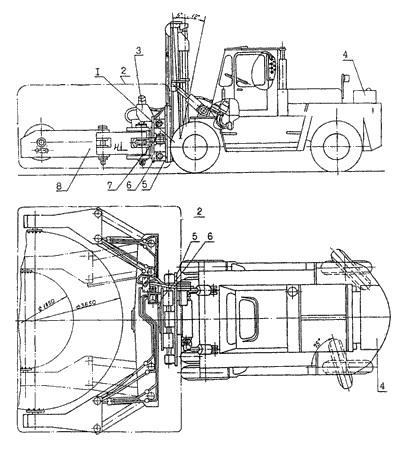 оборудование для БелАЗ